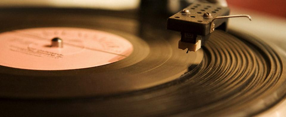 George Martin Music
