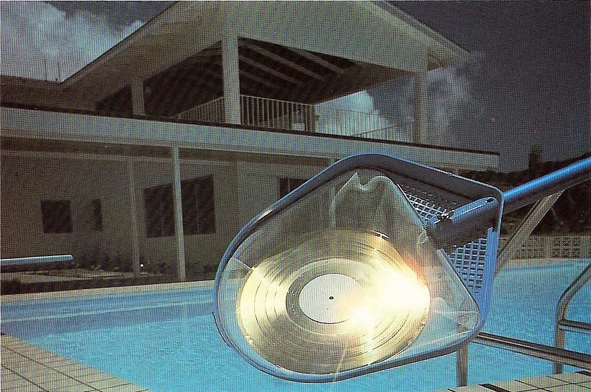 Air Studios Montserrat - 1980